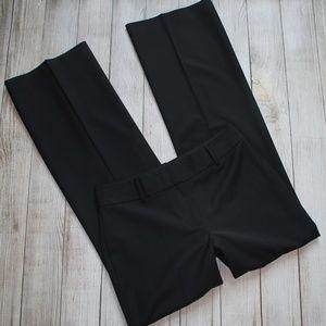 ANN TAYLOR Pants Size 4 Black PERFECT
